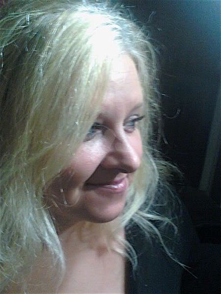 Johanna43 (43) aus dem Kanton Bern