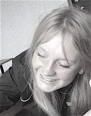 Jolanda (24) aus dem Kanton Bern