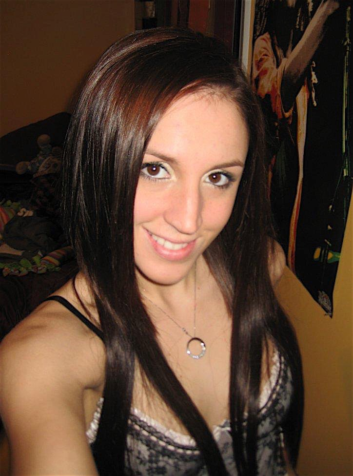 Josefine25 (25) aus dem Kanton Basel-Land