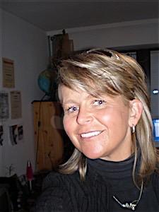 Josephine (34) aus dem Kanton Zürich