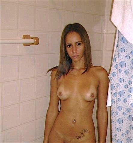 Juanita (25) aus dem Kanton Zürich