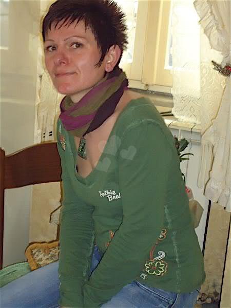 Julia39 (39) aus dem Kanton Wallis