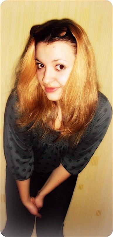 Kamilla (49) aus dem Kanton Nidwalden