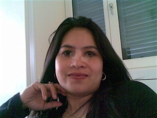 Kanita (29) aus dem Kanton Basel-Land