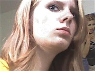 Kate (25) aus dem Kanton Zürich