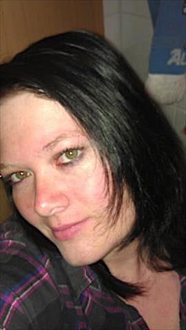 Keisha (25) aus dem Kanton Luzern