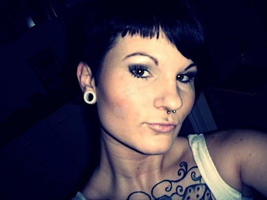 Kessi (31) aus dem Kanton Aargau