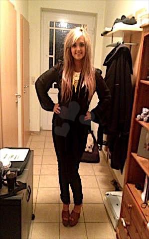 Kim23 (23) aus dem Kanton Aargau