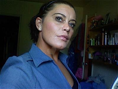 Kirsten26 (26) aus dem Kanton Basel-Land