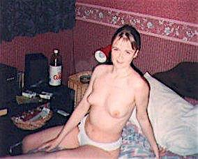 Klara32 (32) aus dem Kanton Aargau