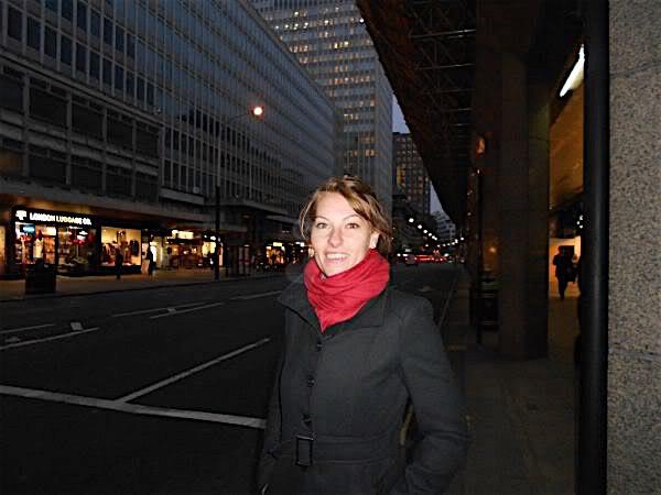 Kosima (26) aus dem Kanton Basel-Stadt