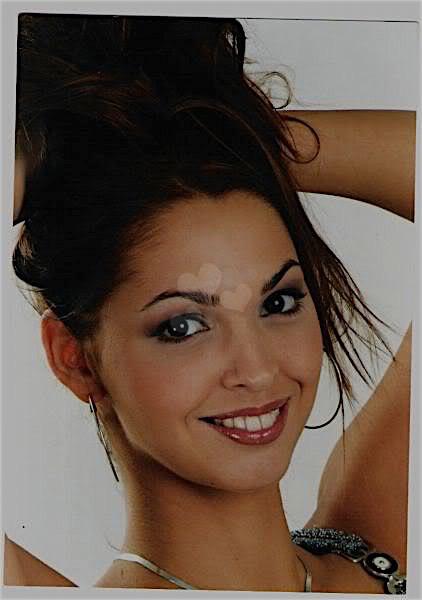 Labiba (29) aus dem Kanton Bern