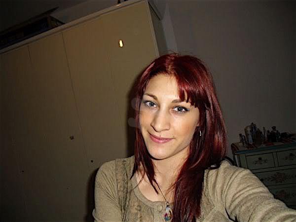 Ladina (25) aus dem Kanton Luzern