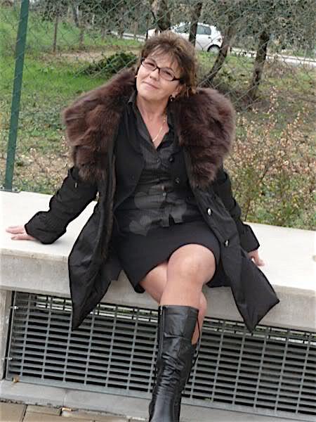 Ladygada (43) aus dem Kanton Luzern