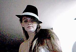 Ladygaga (25) aus dem Kanton Genf