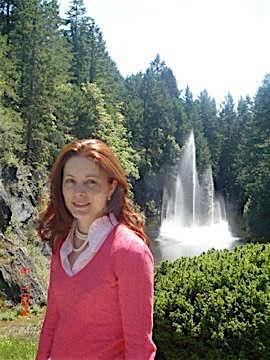 Lauralie26 (26) aus dem Kanton Aargau