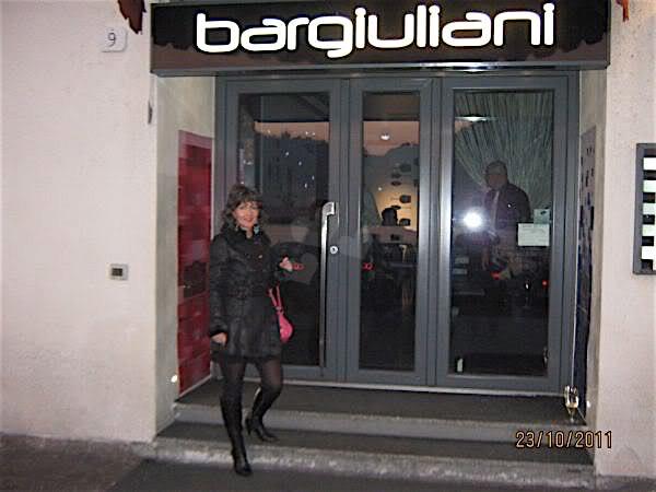 Laurel (32) aus dem Kanton Wallis