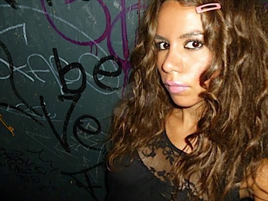 Laurella (23) aus dem Kanton Bern