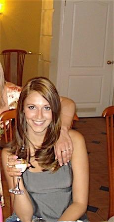 Liliana23 (23) aus dem Kanton Zürich