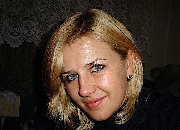 Lilijana (32) aus dem Kanton Aargau