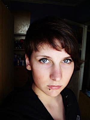 Lina25 (25) aus dem Kanton Luzern