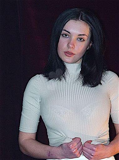Lindsay25 (25) aus dem Kanton Nidwalden