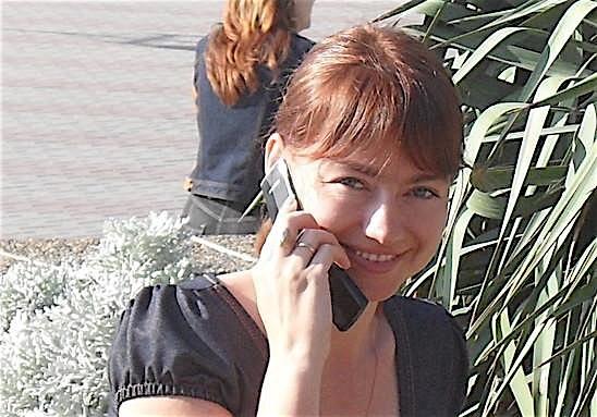 Lisa26 (26) aus dem Kanton Zurich