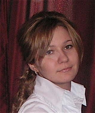 Lisa (28) aus dem Kanton Bern
