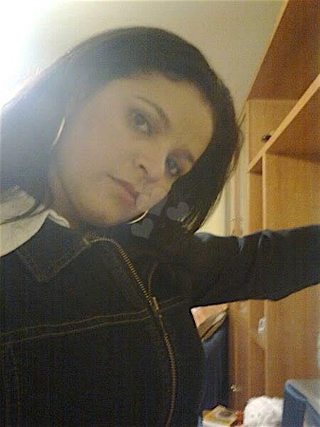 Lisanne (25) aus dem Kanton Bern