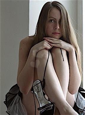 Lisbeth21 (21) aus Wien