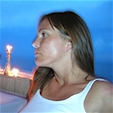 Loraine (30) aus dem Kanton Aargau