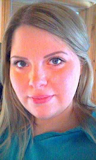 Loranna (30) aus dem Kanton Basel-Stadt