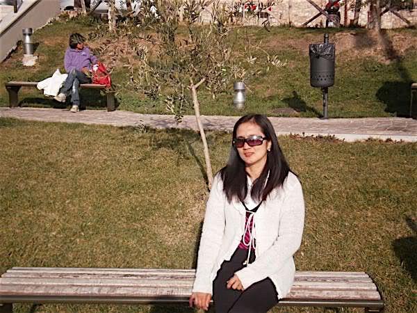 Lucia31 (31) aus dem Kanton Luzern