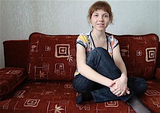 Luisa26 (26) aus dem Kanton Bern