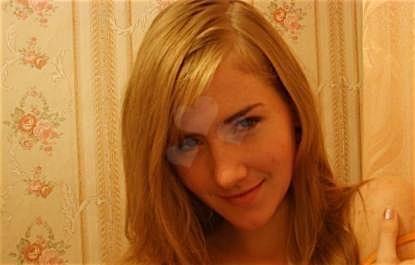 Luisa (27) aus dem Kanton Zurich