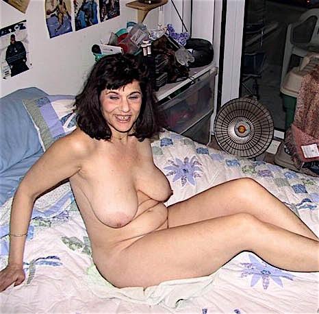 Lydia (45) aus dem Kanton Freiburg