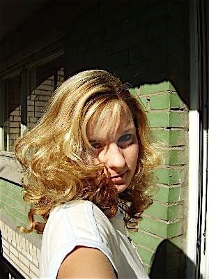 Lydia23 (23) aus dem Kanton Basel-Stadt