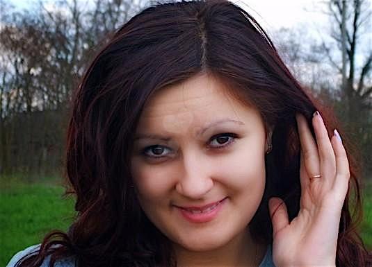 Mabel (30) aus dem Kanton Bern