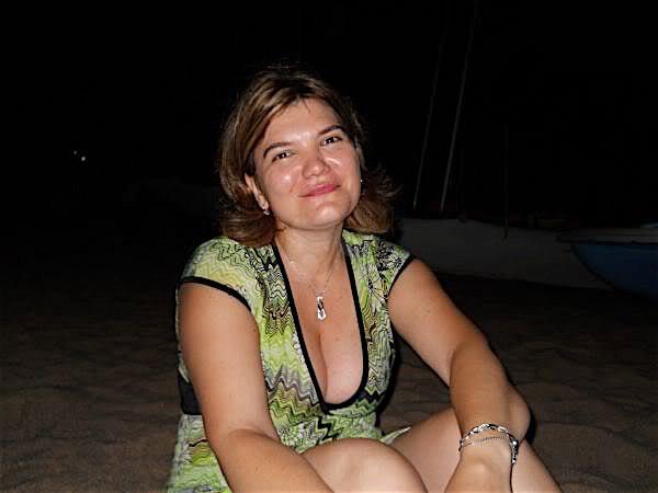 Maditta (32) aus dem Kanton Bern