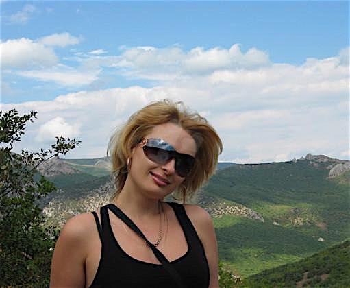 Maike30 (30) aus dem Kanton Tessin