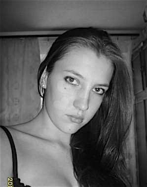 Maleka (24) aus dem Kanton Aargau
