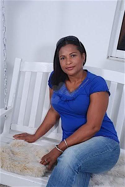 Malie (31) aus dem Kanton Bern