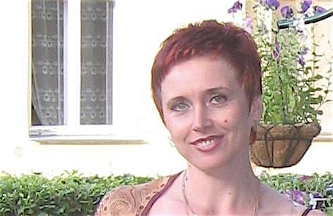 Marga (33) aus dem Kanton Bern