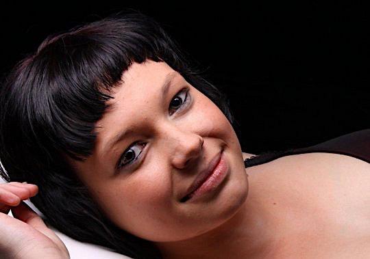 Margaret25 (25) aus dem Kanton Zürich