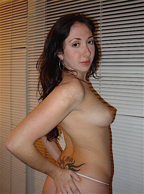 Margarete (28) aus dem Kanton Bern