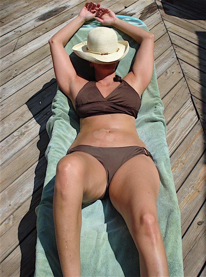 Margarete33 (33) aus dem Kanton Zurich