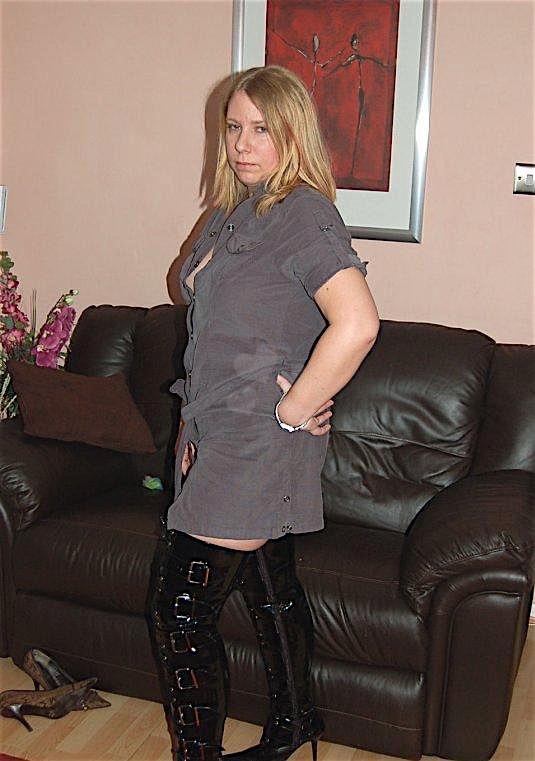 Margarete36 (36) aus dem Kanton Zurich