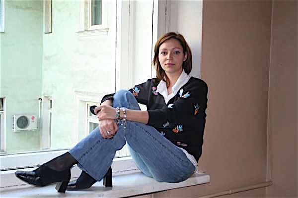 Margit27 aus Bern