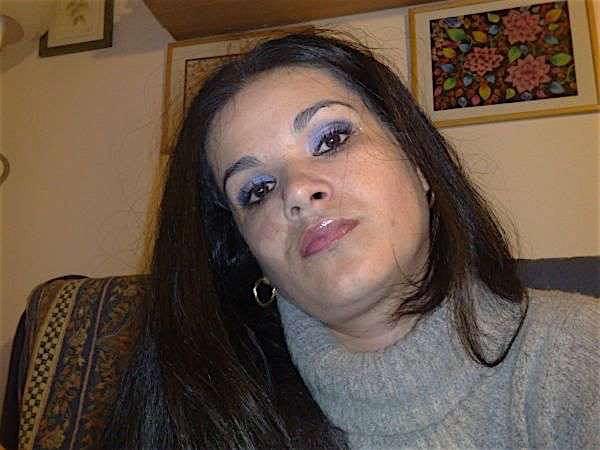 Maria35 (35) aus dem Kanton Zürich