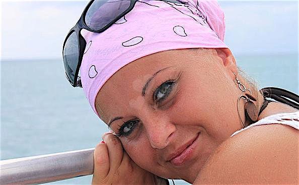 Marianne30 (30) aus dem Kanton Zurich